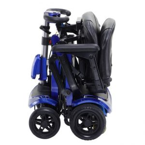 Portable Size Scooters