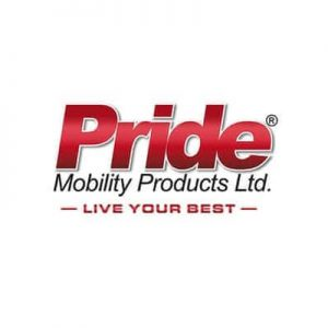 Pride Scooters