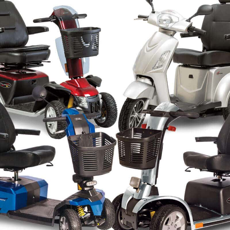All Scooters
