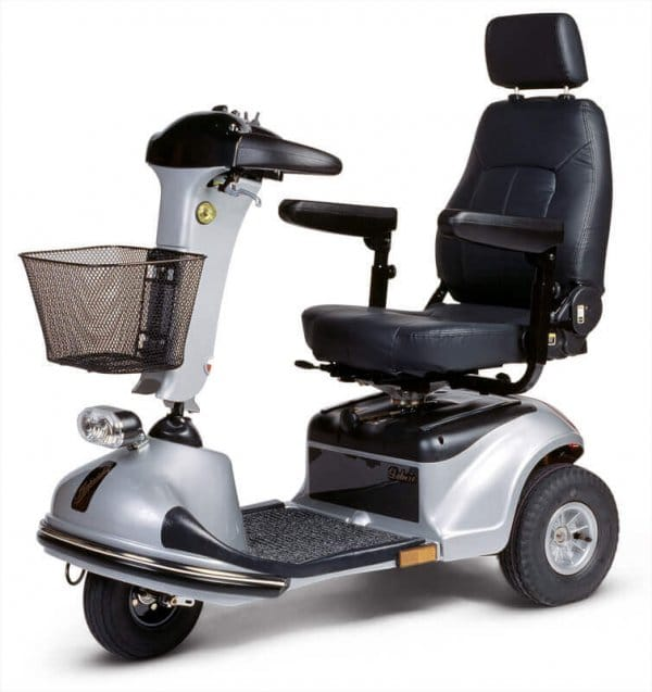 SHOPRIDER 778S Voyager Scooter