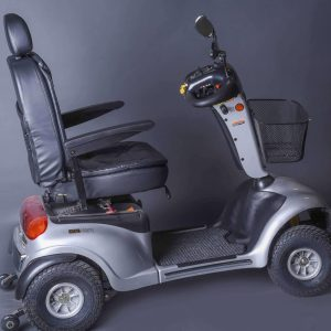 Top 10 Fastest Mobility Scooters in Canada - Scooter Country