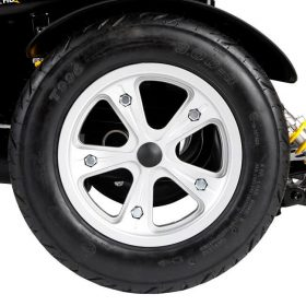 drive medical power wheelchair tire