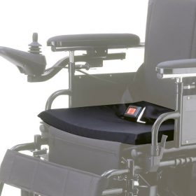 Drive medical Cirrus Plus HD power wheelchair
