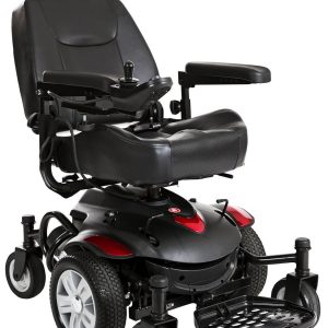 Drive Titan AXS Electric Powerchair