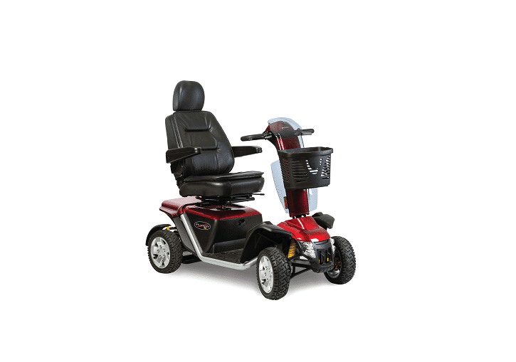 Most Recommended Outdoor Mobility Scooter